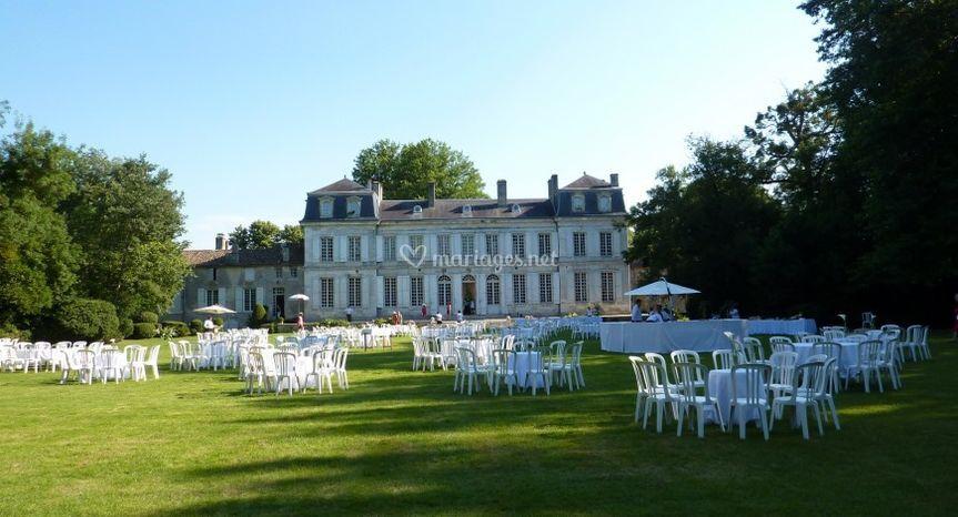 Château de Muges