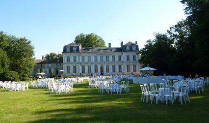 Château de Muges 1