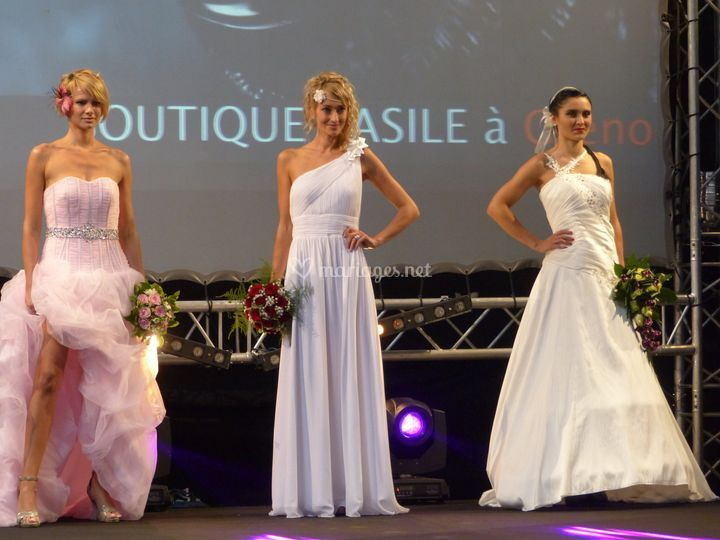 Dress for you is re - Salon du mariage grenoble ...