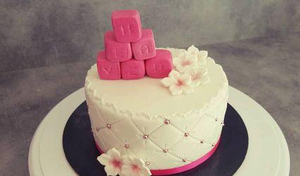 Heaven's Cake