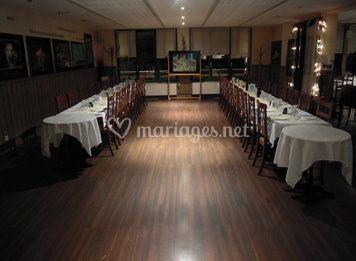 Banquet spécial