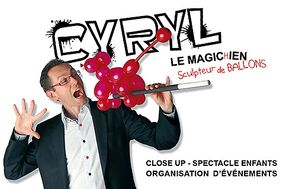 Cyryl Le Magicien