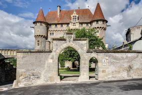 Château de Saint-Amant