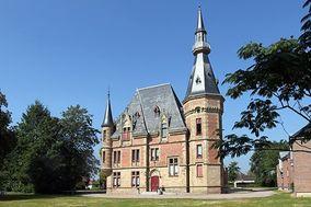 Château du Petit Bois