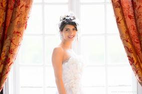 Isabelle Devigne - La Coiffure de Mariage