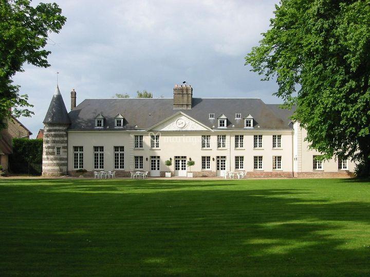 Château de Beauchêne