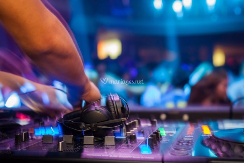 DJ - Animation - Sonorisation