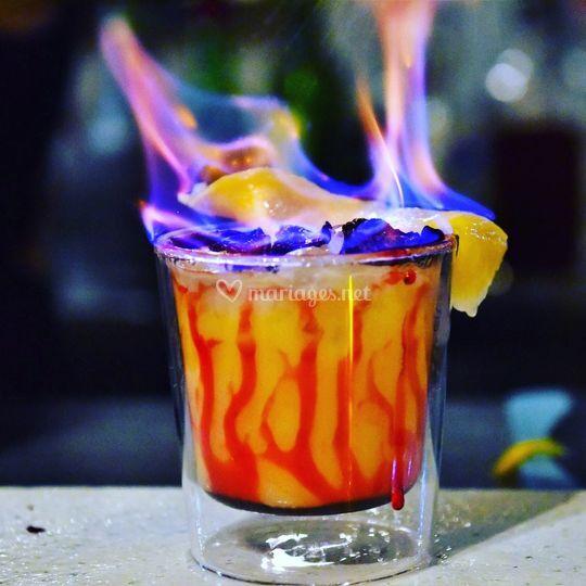 Les Cocktails d'Ariel