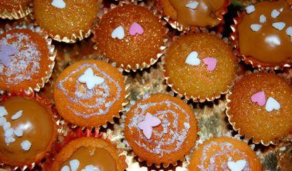 Les Délices de Clémentine - Cupcakes