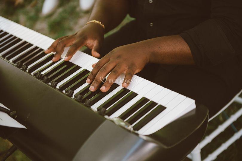 Pianiste LIM