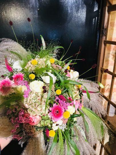Bouquet Naturel