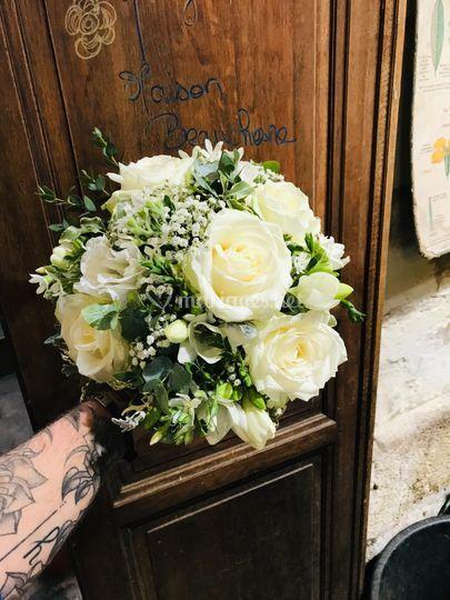 Bouquet Travaillé