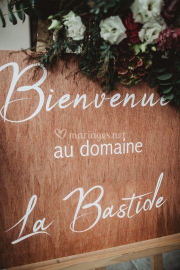 Domaine las bastide