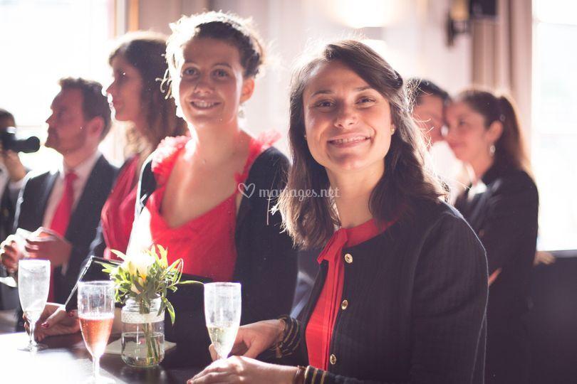 Photo reportage : vind'honneur