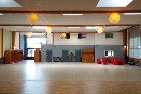Salle de la Chataigneraie
