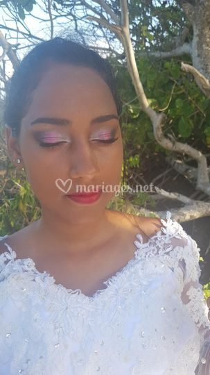Maquillage Trash The Dress