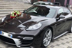 Car Wedding
