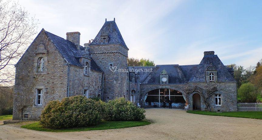 Vigneux de Bretagne