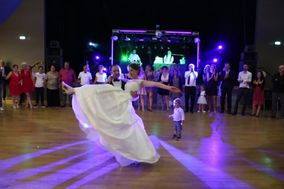 Mélanie Pas de Danse
