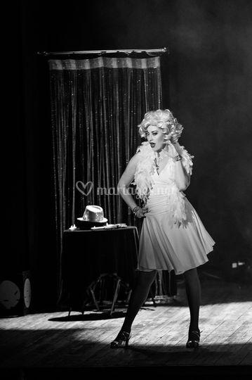 Marilyn Monroe Amazone
