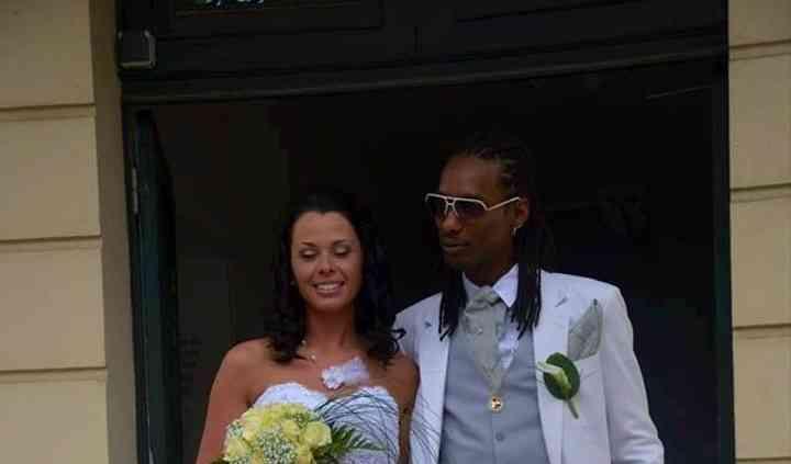 Costume mariage mon-tailleur