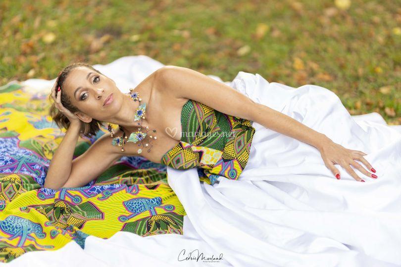 Robe Kathshopping Couture