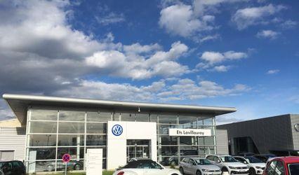 Volkswagen Rent - Lescar 1