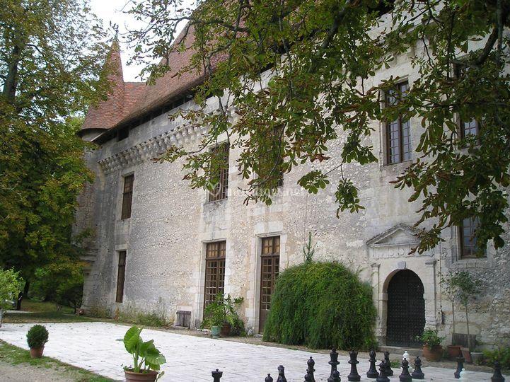 Château Puyferrat