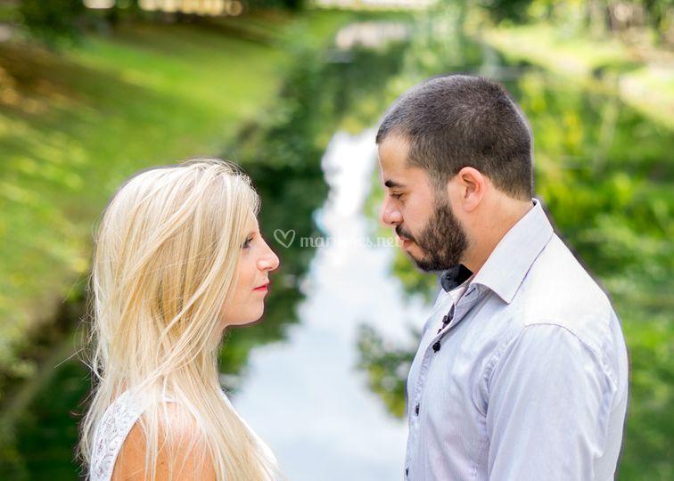 Émilie et Alexandre