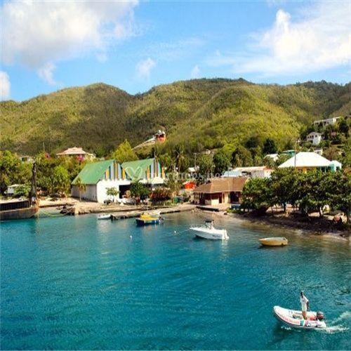 Croisiere Les Grenadines