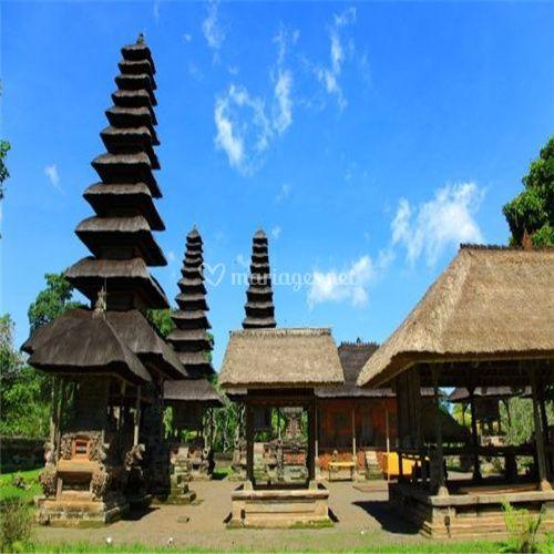 Séjour Bali