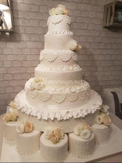 Wedding 200 pers