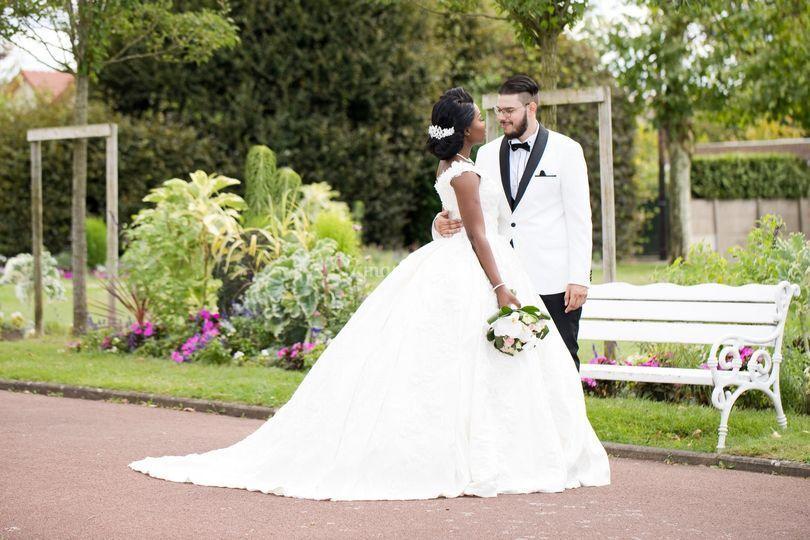 RG Studio Wedding