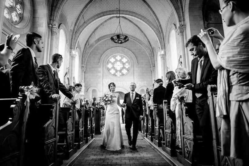 Mariage par Jérémy Fiori