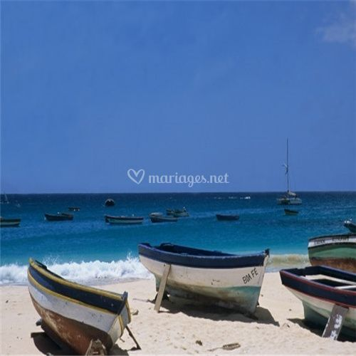 Séjour Cap Vert