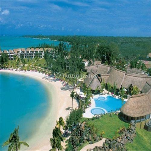 Séjour Ile Maurice