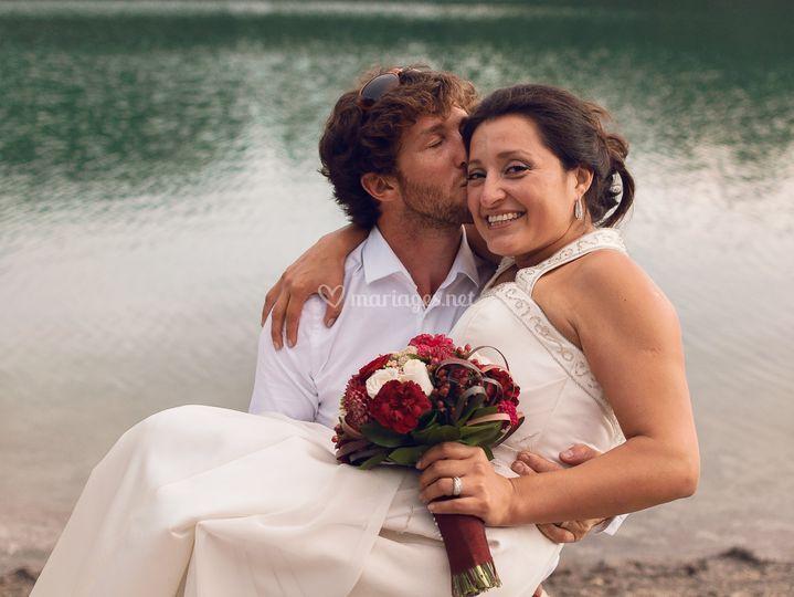 Chris & Jenny, New Zealand
