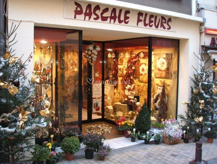 Pascale Fleurs