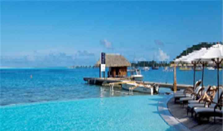 Séjour Bora Bora
