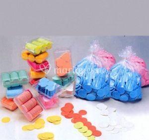 Sachet de confettis