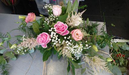 Fleurs Bonheur 1