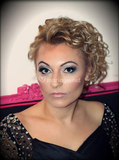 Makeup soirée