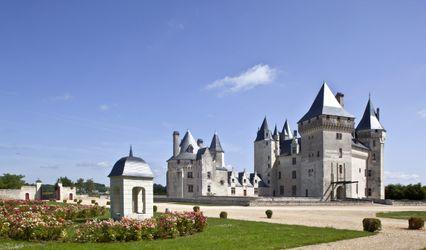 Château du Coudray Montpensier 1