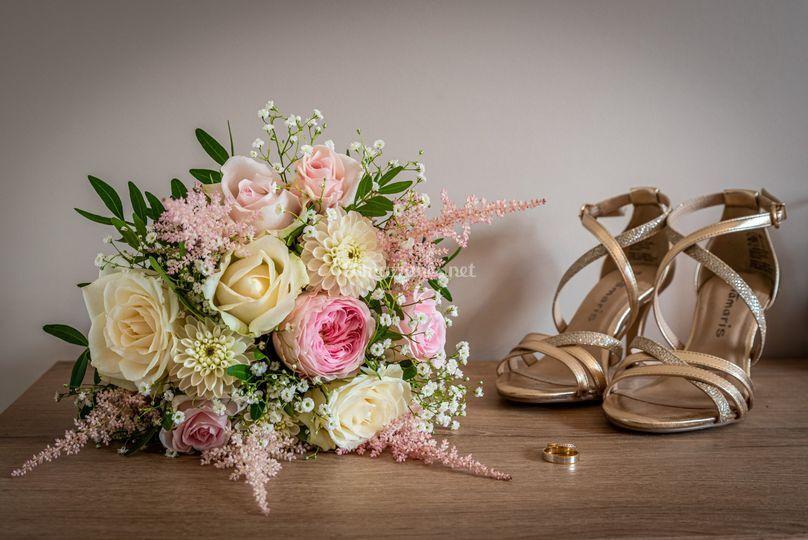 Bouquet + Alliances
