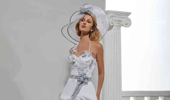 Modèle Annie Couture