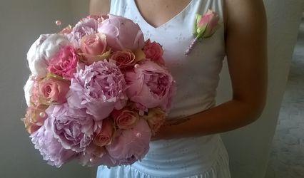 L'évasion Florale