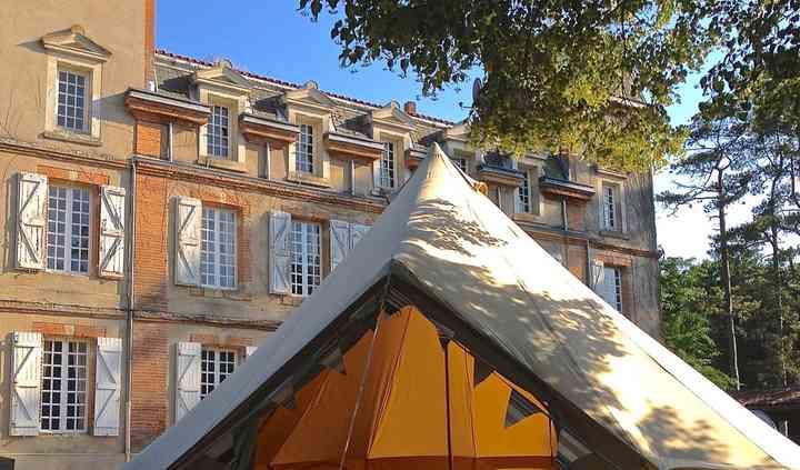 Le tente Bell