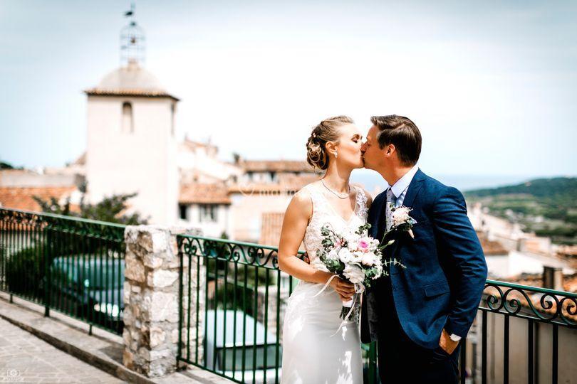 Wedding Eva et Geoffroy