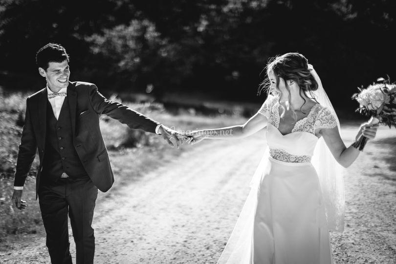 Wedding Solenne et Pierre