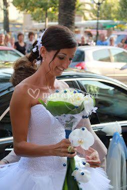 Mariage Jessica